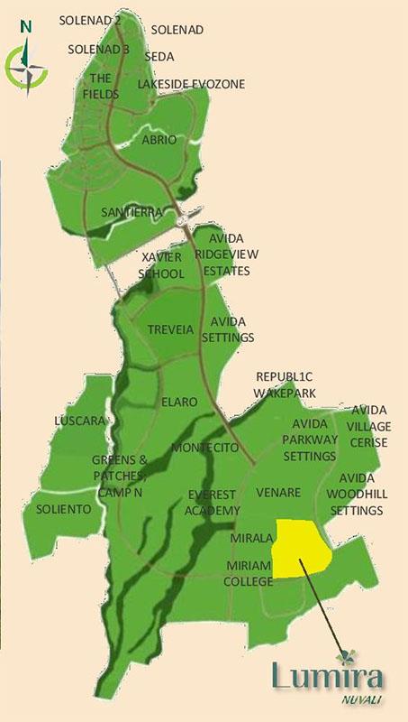 lumira-map