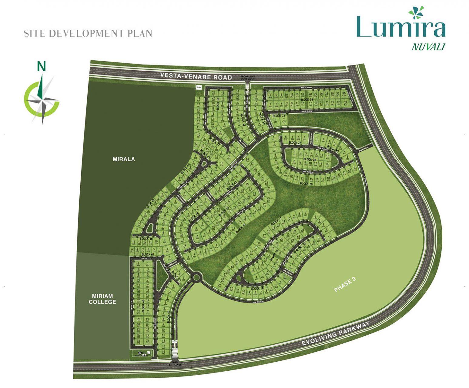 062414 LUMIRA Insert 20x20in_FA.indd